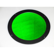 Art System Filter g - verde para search light 3000w xenon
