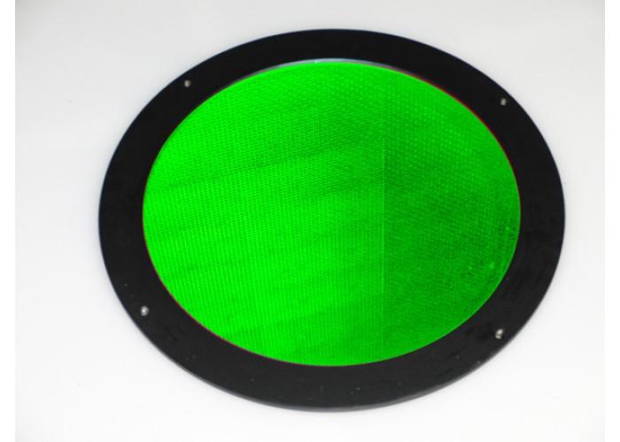 Art System Filter g - verde para search light 3000w xenon