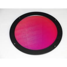 Art System Filter g - vermelho para search light 3000w xenon