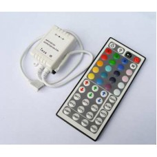 Art System controlador para fita de leds