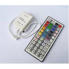 Art System IC-02 - DC12V / DC24V - 3 CMOS x 2A