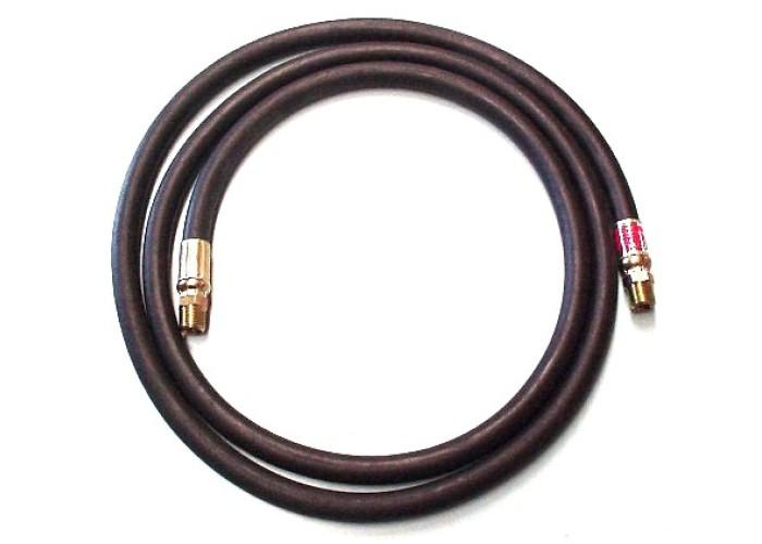 Art System tubo r8 3/8 x 1500 mm q6 / q6 3/4
