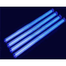 Art System tubo de leds 144/5 RGB- ip65-transparente
