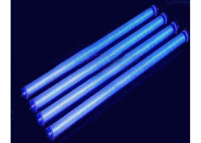 Art System Tubo de Leds Transparente