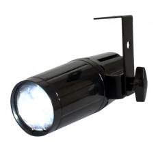 Art System led pinspot 3w, 12 graus angulo beam - luz branca