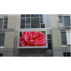 Art System P10 led display, dip 2r1b1g -0,96x0,96-aluminio-usado