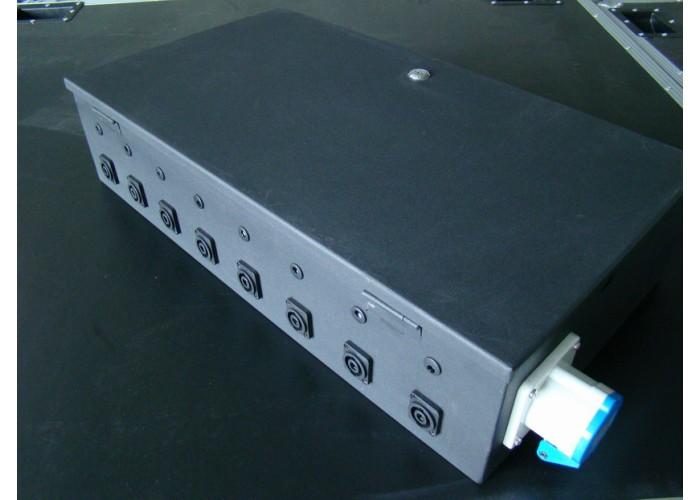 Art System controlador led net