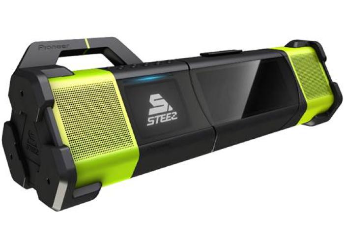 Pioneer DJ STZ-D10T-G