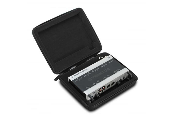UDG NI Audio 6 hardcase black.