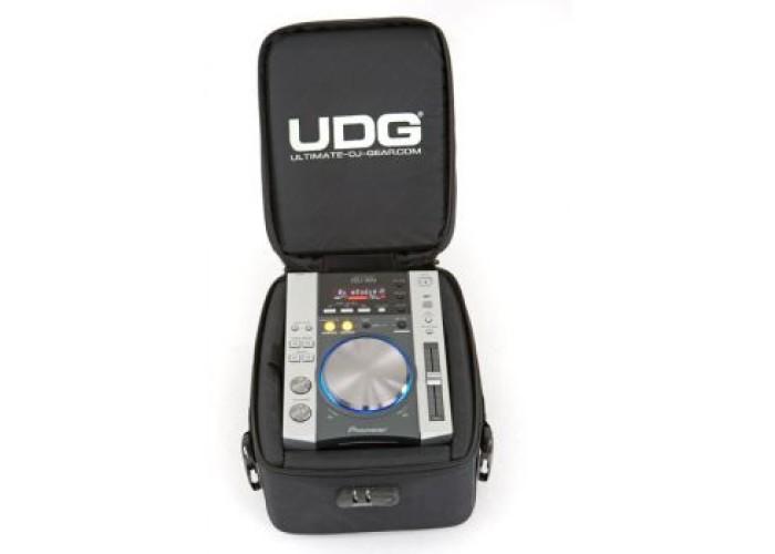 UDG CDJ-200/400 Bag.