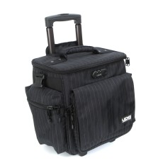 UDG slingbag deluxe black/grey stripe