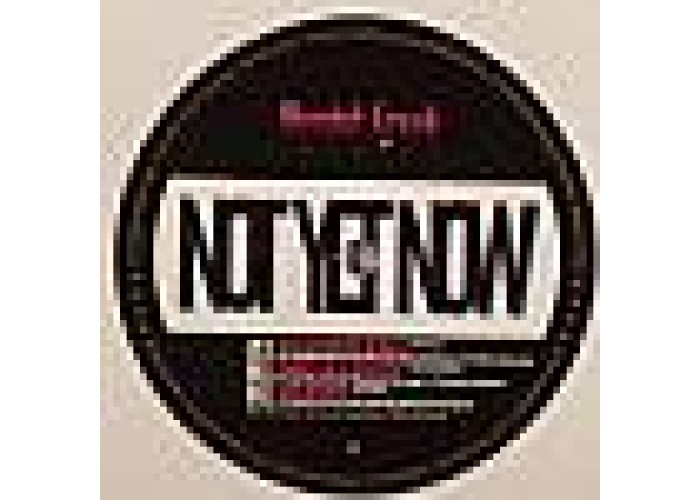Dro & Lodzy                                                  - no yet now (Dilemn et Gooseflesh rmx)