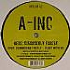 A-Inc                                                        - Disorderly Forest