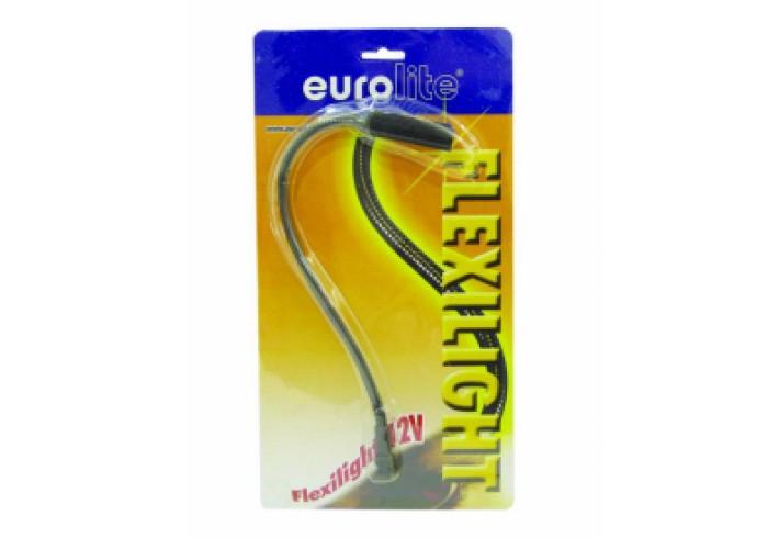 Eurolite redondo conector bnc