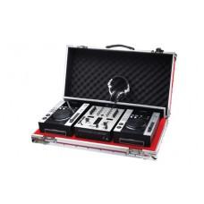 Art System Pack Cdj-3500U X 2+DJM-200 X 1 +Flightcase