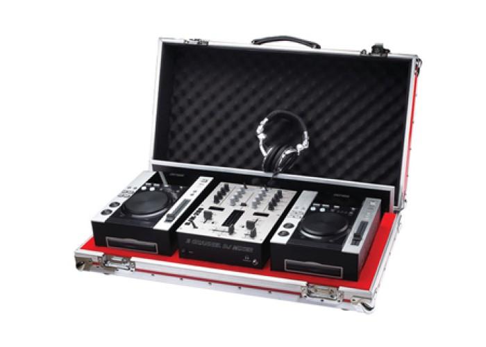 Art System Pack Cdj-3500U X 2+DJM-200 X 1 +Flightcase - B-Stock