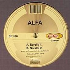 Alfa                                                         - Sorella 1 - Sorella 2