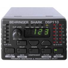 Behringer DSP110 - 24bits