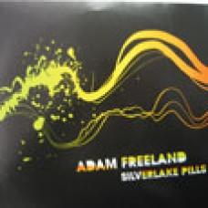 Adam Freeland