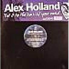 alex holland