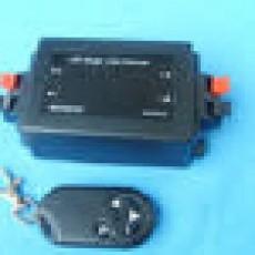 Art System Act01 - Radio Freq., dc12V - Corrente e potencia de saida:<6 A,<72W