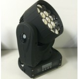 Art System led head 15w19  rgbw super brilho,com zoom beam