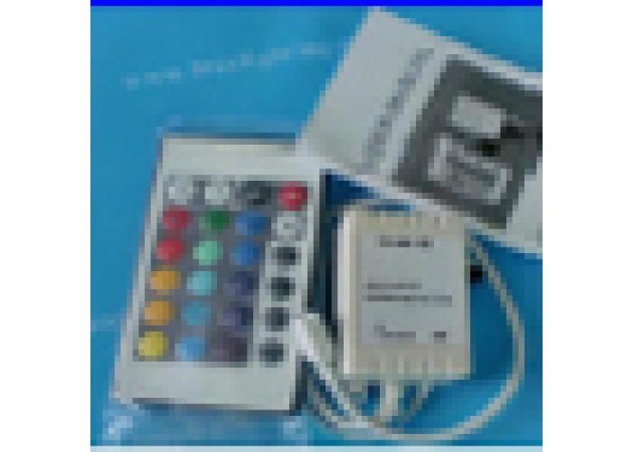Art System Ic01 - ic -dc12V - Corrente e potencia de saida:<2A por canal,<72w