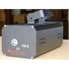 Art System Vs6 -  100mW vermelho,  50mW verde