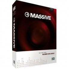 Native Instruments massive software