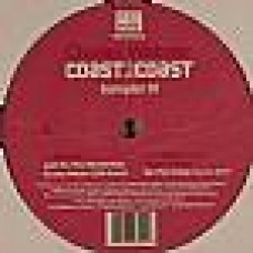 Charles Webster                                              - Coast2Coast: Sampler 01
