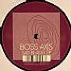 Boss Axis                                                    - Sad Beauty Ep