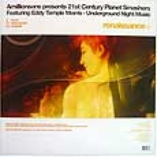 amillionsons pres. 21st century p                            - underground night music