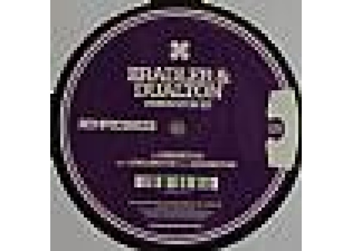 Bradler & Dualton                                            - Remington Ep