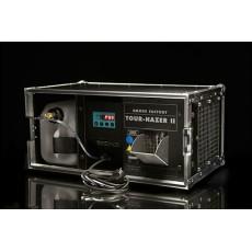 Smoke Factory Tour Hazer II-S DMX 1500W C/ Case (s/ bidão 5l)
