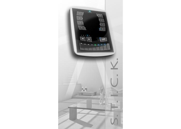 Sunlite STICK-KU1 - Sunlite Touch-sensitive Intelligent Control keypad