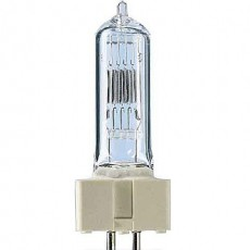 Philips 6823P 650W 230V GY9,5  3050k