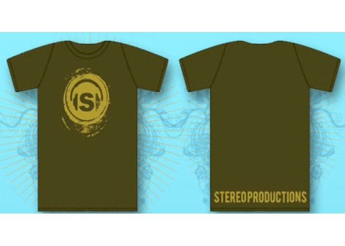 Stereo Productions Stereo Productions 07 (Verde M)