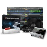 Native Instruments controlador e software