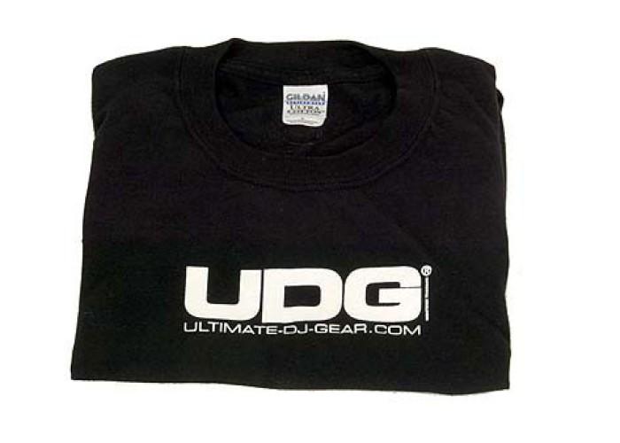 UDG black - black m