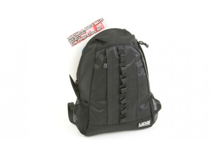 UDG Backpack Black.
