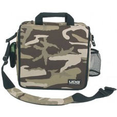 UDG courierbag deluxe army desert
