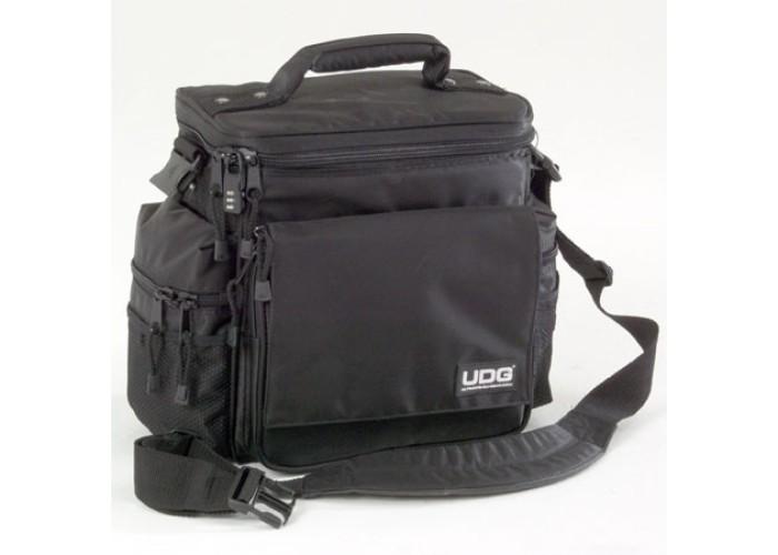 UDG slingbag MK2 black
