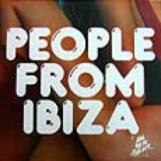 an der beat                                                  - people from ibiza