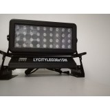 Art System Led City colour 36x15w