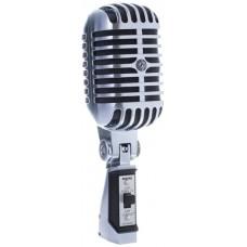 Shure SH55 SERIES II-  Microphone dinamico de voz